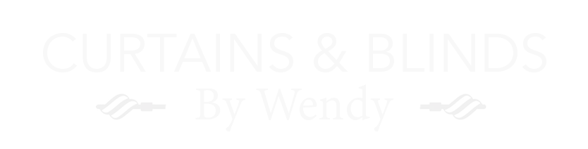 Curtains and Blinds by Wendy